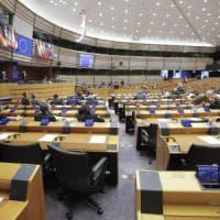 Il Parlamento Ue chiede di tenere le spese per il terremoto fuori dal Patto di Stabilità