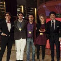 Dispositivi medici, droni e industria connessa: tutti i vincitori del Premio