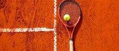 """""""Il tennis è lo sport che allunga  di più la vita, bocciato il calcio""""   di CLAUDIO CUCCIATTI"""