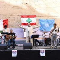 Beirut, i suoni del Mediterraneo tra i giovani nel carcere di Roumieh
