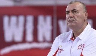 Basket, Eurolega: Milano travolta a Kazan, decide l'ex Langford