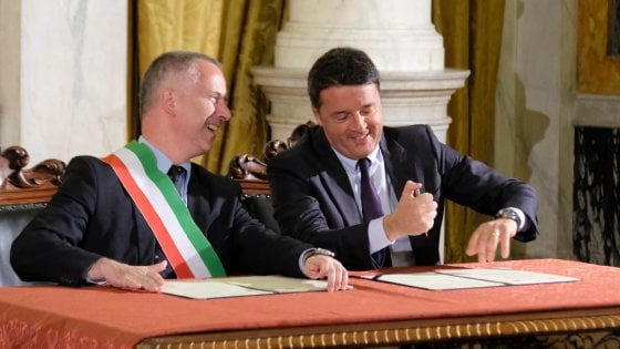 Referendum, il sindaco di Genova vota No