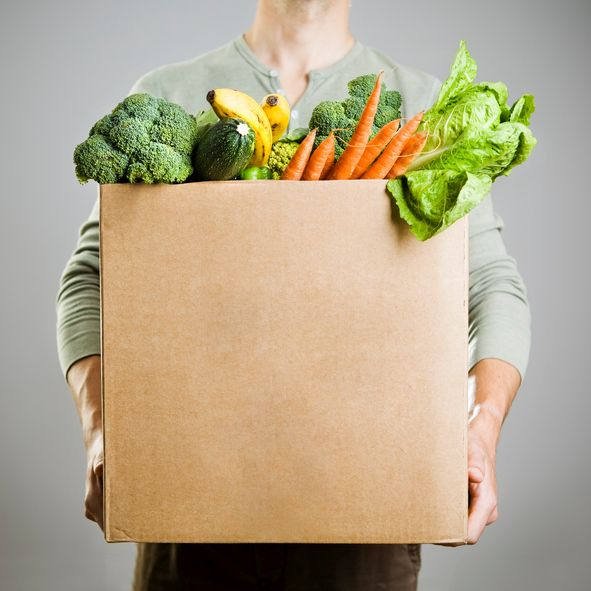 """La nuova spesa alimentare è un """"patchwork soggettivo"""""""