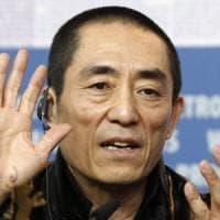 Zhang Ymou e gli altri divi cinesi