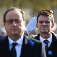 La sfida di Valls per l'Eliseo con l'ombra di Jospin e Hollande