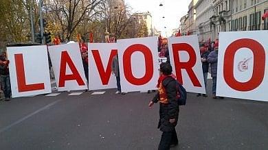 Censis, l'Italia bloccata non investe più e torna a tuffarsi nel sommerso