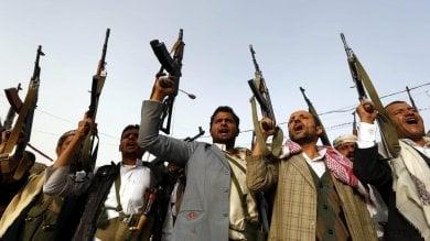 """Yemen, una lettera alla Casa Bianca:  """"Basta vendere armi all'Arabia Saudita"""""""