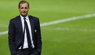 """Juventus, Allegri: """"A Genova non è crollato il mondo"""" Dybala ancora non convocato"""