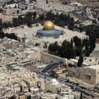 Il Vaticano con Israele:
