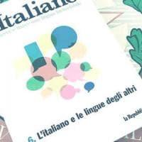 Parole italiane che vengono da lontano. Scoprile con questo test