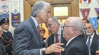 """Contributi Coni, Malagò: """"Ma il calcio non ci rimette"""""""