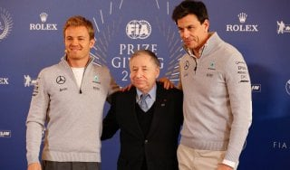 F1, Mercedes: Vettel e Alonso i nomi per il dopo Rosberg