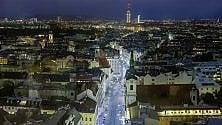 Prima grigia, ora trendy la nuova Leopoldstadt anima di Vienna    foto