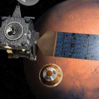 ExoMars è salva, l'Esa stanzia 440 milioni per la missione 2020