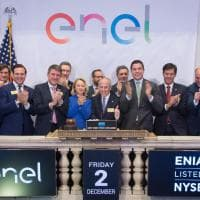 Enel Americas: Starace suona la campanella di Wall Street