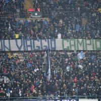 Napoli-Inter, il film della partita