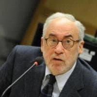 """""""Sanitopoli"""" Abruzzo, Cassazione annulla la condanna a Del Turco"""