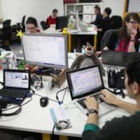 Creativi, intraprendenti e cooperativi: così i giovani si guadagnano il lavoro