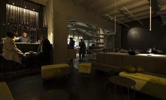 E nel centro di Pietrasanta il ristorante è senza menu