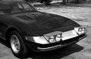 "Livrea #42, ispirata alla Ferrari 365 GTB4 ""Daytona"" del 1970"