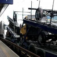 Austria, due profughi morti schiacciati in treno merci: un altro gravissimo