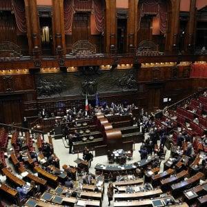 Besostri nella riforma c 39 un cavillo che blinda i for Vitalizi dei parlamentari