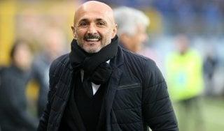 """Roma, Spalletti: """"Bravo Inzaghi, è un derby d'alta classifica"""""""