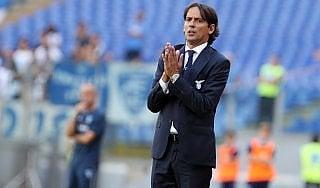 """Lazio, Inzaghi: """"Il derby è la svolta della stagione"""""""