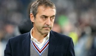 """Sampdoria, Giampaolo: """"I tifosi il nostro valore aggiunto"""""""