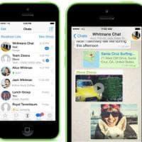 Dal 2017 WhatsApp non funzionerà sui vecchi telefonini