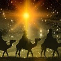''La cometa di Betlemme? Una congiunzione planetaria'', la stella di Natale