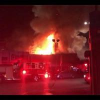 Usa, tragico rave in un capannone di Oakland. In nove muoiono per un incendio