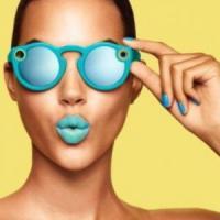 Spectacles, gli occhiali Snapchat anche con lenti da vista