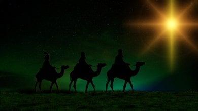 ''La cometa di Betlemme? Un fenomeno'' La stella di Natale secondo gli scienziati
