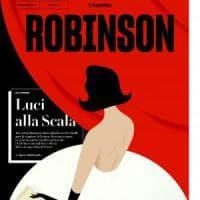 #Robinson: i tweet dei lettori