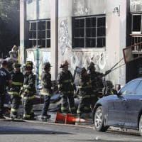 """Usa, rogo durante rave a Oakland. Lo sceriffo della contea: """"Forse 40 le vittime"""""""