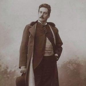 """Quella lite infinita per l'eredità di Puccini. """"Il testamento è nullo"""""""
