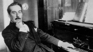"""Quella lite infinita per l'eredità di Puccini La sentenza: """"Il testamento è nullo"""""""