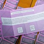 Referendum, gli italiani al voto: seggi aperti dalle 7 alle 23