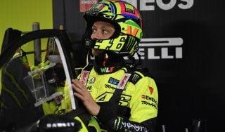 F1, Rossi: ''Io al posto di Rosberg? Bello, non potrei dire no''