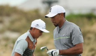Golf, World Challenge: Woods frena e Matsuyama ipoteca titolo