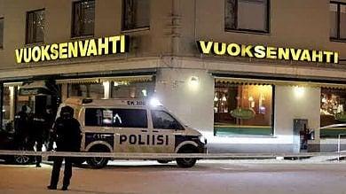 Finlandia, uccise tre donne a fucilate   foto   sono una politica e due giornaliste   video