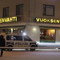 Finlandia, uccise a fucilate amministratrice locale e due giornaliste