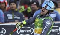 Gigante Val d'Isere a Favre Bravo De Aliprandini, è sesto