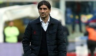 """Genoa, Juric: """"Mentalità vincente anche in trasferta"""""""