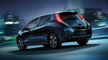 """Electrify the World"" sfida totale Nissan"