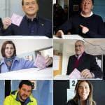 Referendum, primi dati affluenza: ore 12 oltre il 20%. In testa Emilia Romagna, Calabria...