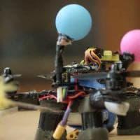 B-Droid, l'ape robot per l'impollinazione artificiale: un alleato degli insetti
