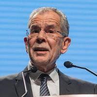 Austria, Van der Bellen è il nuovo presidente.