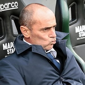 """Empoli, Martusciello: """"Quanti errori sotto porta"""""""